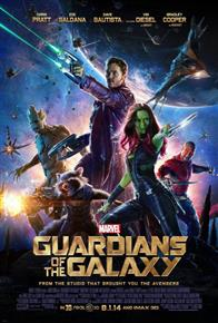 Guardians of the Galaxy Photo 19