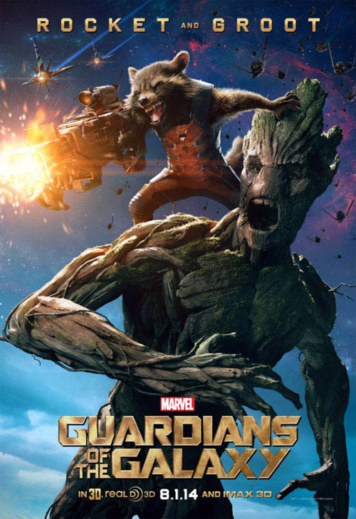 Guardians of the Galaxy Photo 14 - Large
