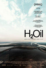 H2Oil Movie Poster