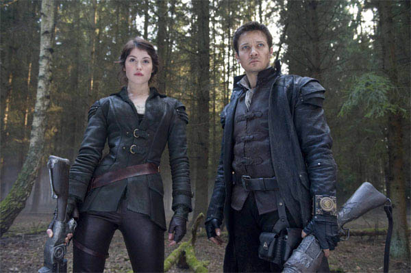 Hansel & Gretel: Witch Hunters Photo 6 - Large