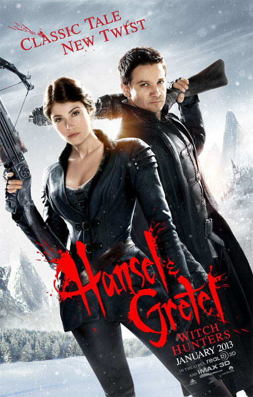 Hansel & Gretel: Witch Hunters Photo 15 - Large