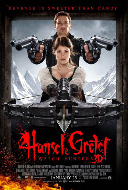 Hansel & Gretel: Witch Hunters Photo 13 - Large