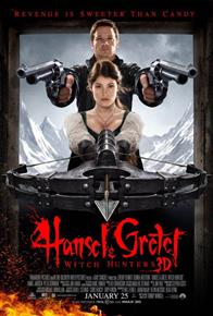 Hansel & Gretel: Witch Hunters Photo 13