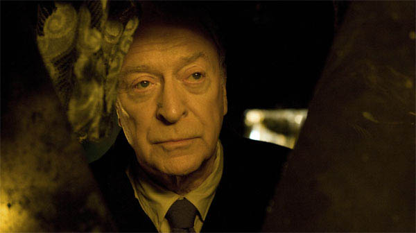 Harry Brown Photo 1 - Large