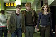 Harry Potter and the Deathly Hallows: Part 1 Photo 50