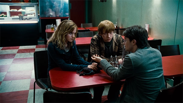 Harry Potter and the Deathly Hallows: Part 1 Photo 18 - Large