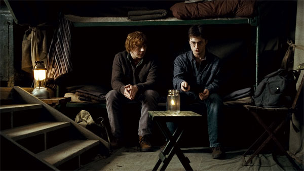 Harry Potter and the Deathly Hallows: Part 1 Photo 19 - Large