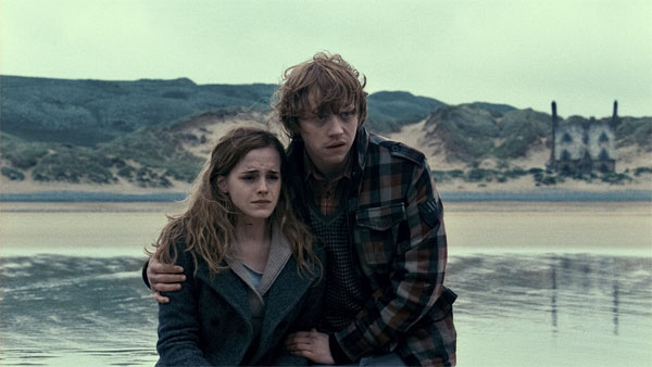 Harry Potter and the Deathly Hallows: Part 1 Photo 24 - Large