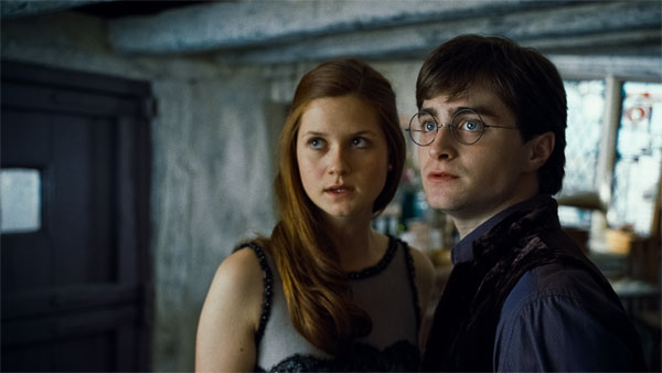 Harry Potter and the Deathly Hallows: Part 1 Photo 25 - Large