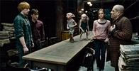 Harry Potter and the Deathly Hallows: Part 1 Photo 2