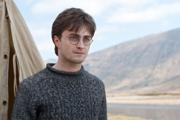 Harry Potter and the Deathly Hallows: Part 1 Photo 42 - Large