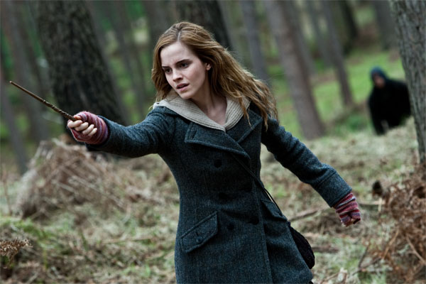 Harry Potter and the Deathly Hallows: Part 1 Photo 39 - Large