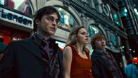 Harry Potter and the Deathly Hallows: Part 1 Photo 20
