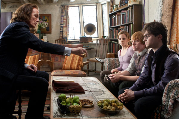 Harry Potter and the Deathly Hallows: Part 1 Photo 51 - Large