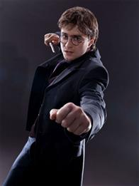 Harry Potter and the Deathly Hallows: Part 1 Photo 59