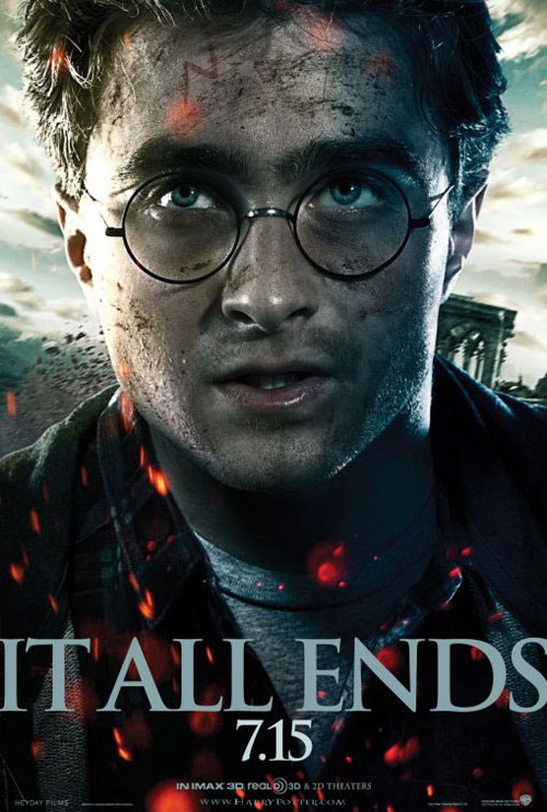 Harry Potter and the Deathly Hallows: Part 2 Photo 91 - Large