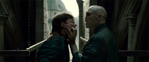 Harry Potter and the Deathly Hallows: Part 2 Photo 1 - Large