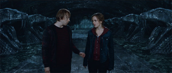 Harry Potter and the Deathly Hallows: Part 2 Photo 2 - Large