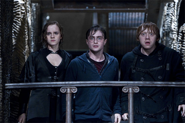 Harry Potter and the Deathly Hallows: Part 2 Photo 64 - Large