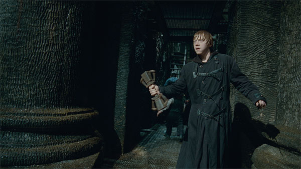 Harry Potter and the Deathly Hallows: Part 2 Photo 38 - Large