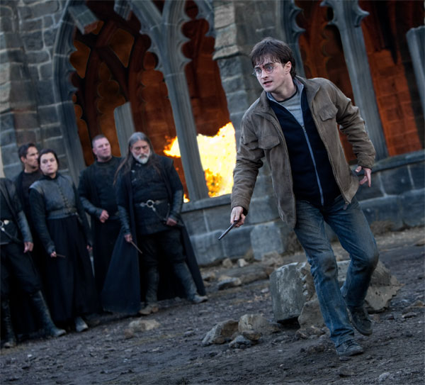 Harry Potter and the Deathly Hallows: Part 2 Photo 76 - Large