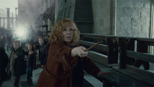 Harry Potter and the Deathly Hallows: Part 2 Photo 29 - Large