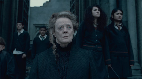 Harry Potter and the Deathly Hallows: Part 2 Photo 42 - Large