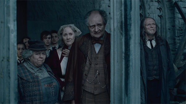 Harry Potter and the Deathly Hallows: Part 2 Photo 43 - Large