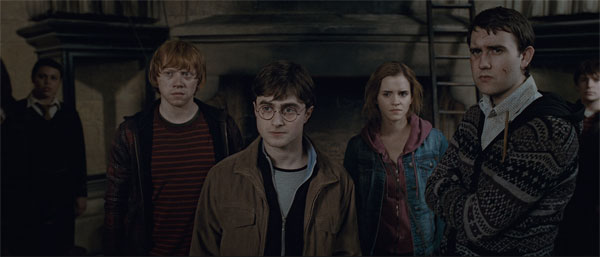 Harry Potter and the Deathly Hallows: Part 2 Photo 7 - Large