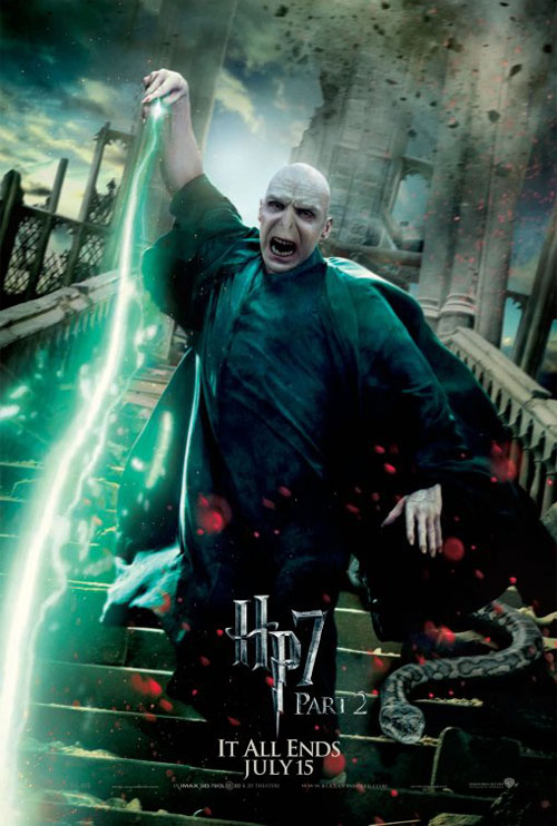Harry Potter and the Deathly Hallows: Part 2 Photo 82 - Large