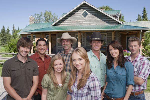 Heartland: The Complete  Fifth Season Photo 1 - Large