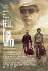 Hell or High Water Movie Poster Movie Poster