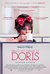 Hello, My Name Is Doris Movie Poster