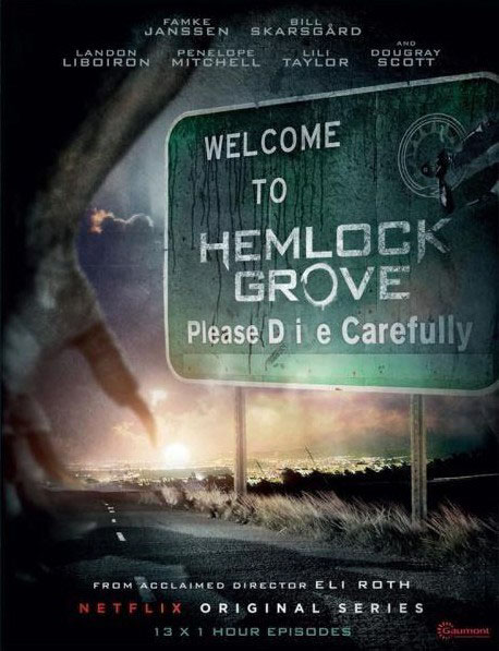 Hemlock Grove Photo 1 - Large