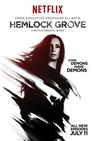 Hemlock Grove Photo 4
