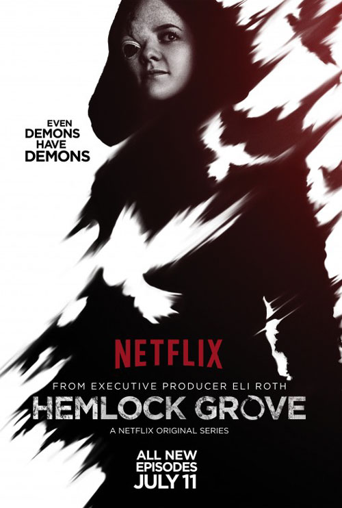 Hemlock Grove Photo 6 - Large