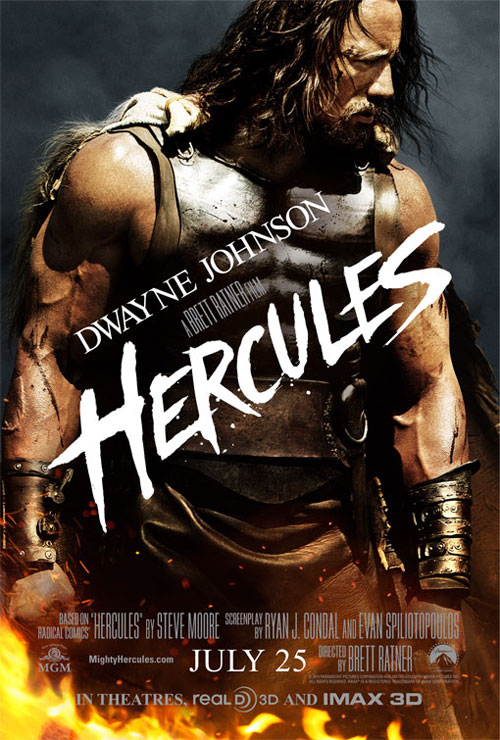 Hercules Photo 5 - Large