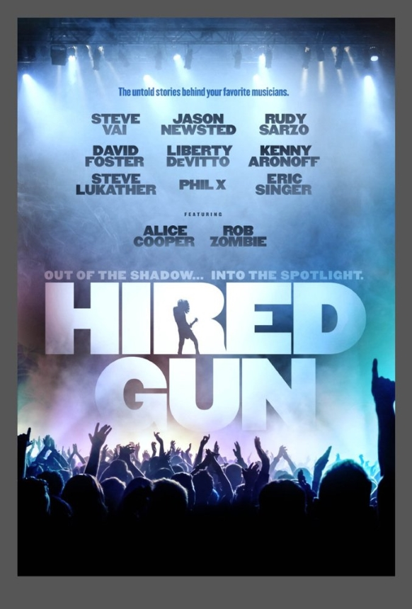 Hired Gun Photo 1 - Large