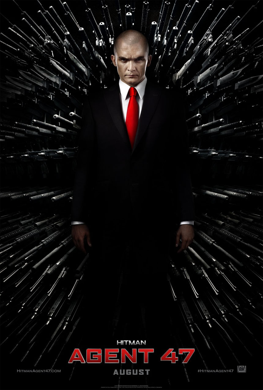 Hitman: Agent 47 Photo 4 - Large