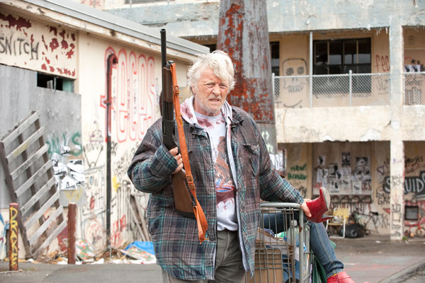 Hobo With a Shotgun Photo 6 - Large