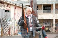 Hobo With a Shotgun Photo 6