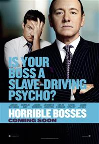 Horrible Bosses Photo 27