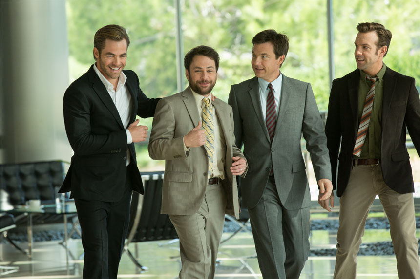 Horrible Bosses 2 Photo 26 - Large