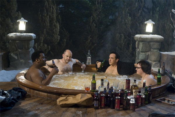 Hot Tub Time Machine Photo 7 - Large
