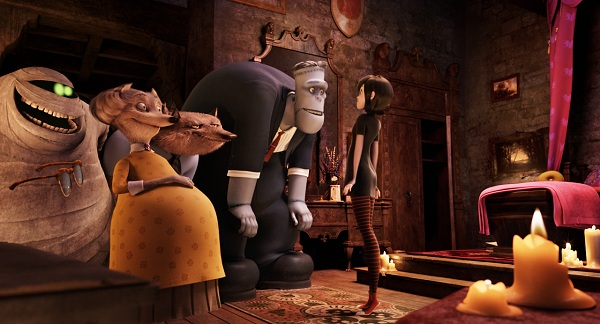 Hotel Transylvania Photo 14 - Large