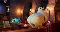Hotel Transylvania Photo 15