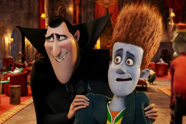 Hotel Transylvania Photo 6 - Large