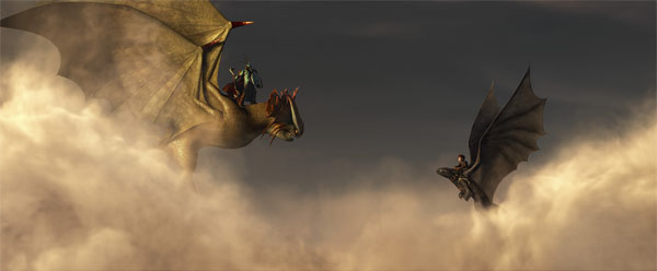 How to Train Your Dragon 2 Photo 3 - Large