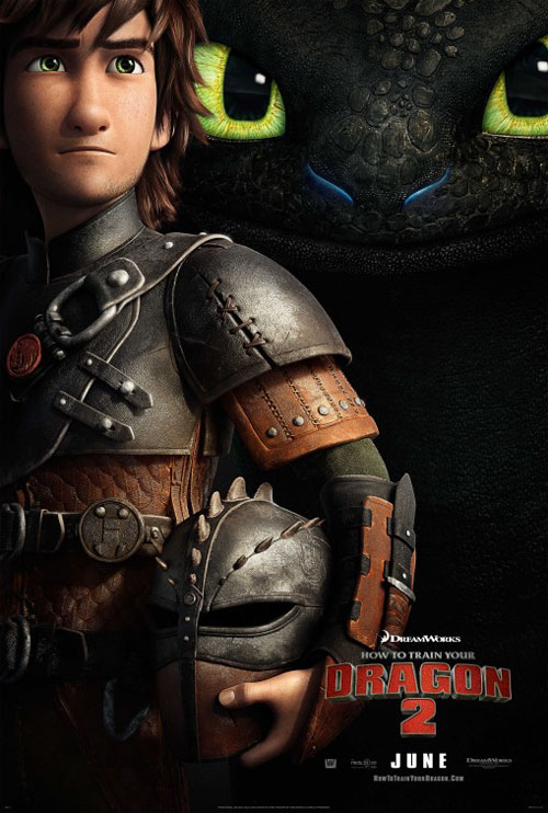 How to Train Your Dragon 2 Photo 15 - Large