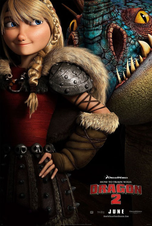How to Train Your Dragon 2 Photo 12 - Large